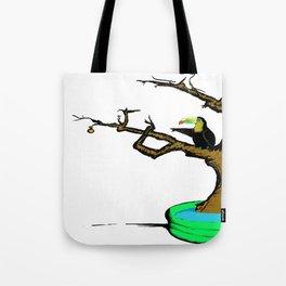 Tuki Tote Bag