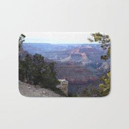 Grand Canyon #9 Bath Mat