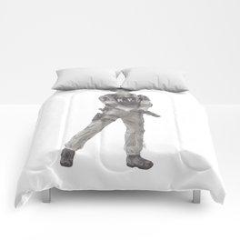 Leon S. Kennedy Comforters