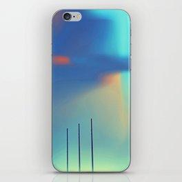 #109 iPhone Skin
