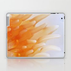 Water Lilly - heart Laptop & iPad Skin