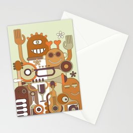Howdy Stationery Cards