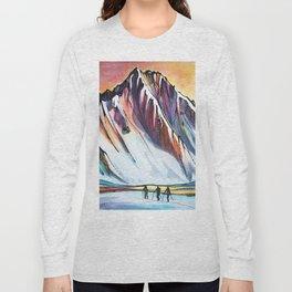 Spring Tour Long Sleeve T-shirt