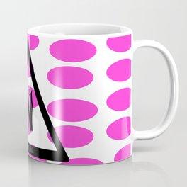 Delta Nu Coffee Mug