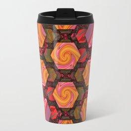 Hexed Travel Mug