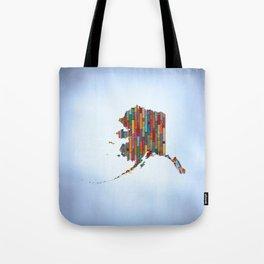 State of Mind - Alaska Tote Bag
