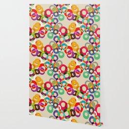 Loop Hoop Wallpaper