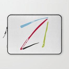 serge-pichii-abstract-00007 Laptop Sleeve