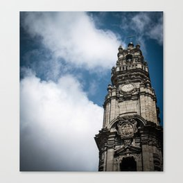 Church 1 Canvas Print