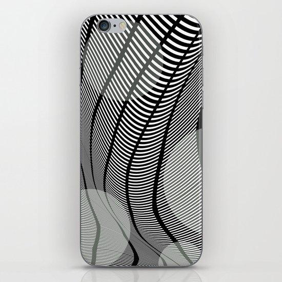 Mid-Century Mod iPhone & iPod Skin