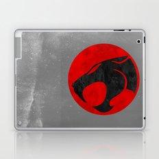 Thundercats (Super Minimalist series) Laptop & iPad Skin