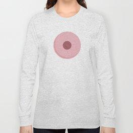 Boob (hers) Long Sleeve T-shirt