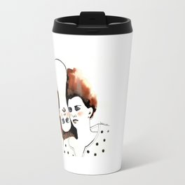 Siamese Dream Travel Mug