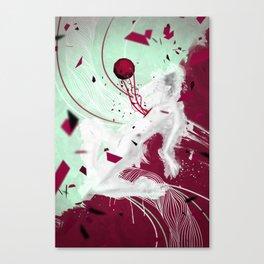 Heartbreak Hotel Canvas Print