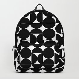 Trendy Seamless Backpack