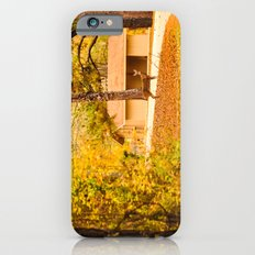 Visitor at the Park iPhone 6s Slim Case