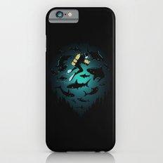 Screwed Slim Case iPhone 6s