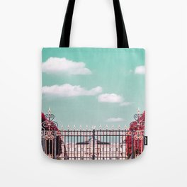Does It Even Matter? Tote Bag