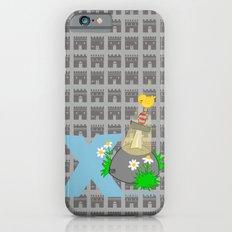 x for excalibur Slim Case iPhone 6s