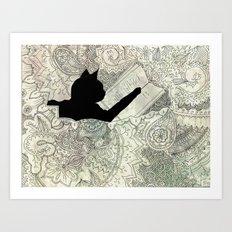 Emy Art Print