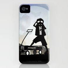 McFly Kid iPhone (4, 4s) Slim Case