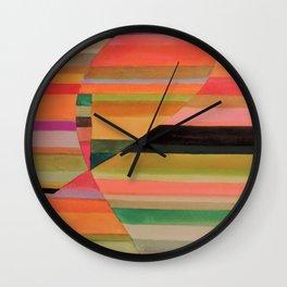 k Wall Clock