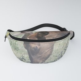 Lunch Time Fanny Pack