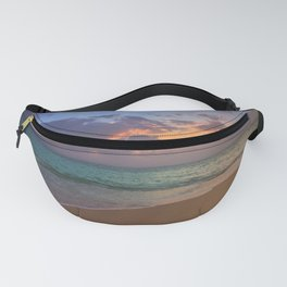 Needle in the bay Fanny Pack