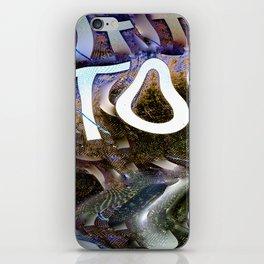 ummm... iPhone Skin