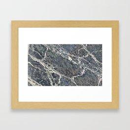 KIEL Framed Art Print