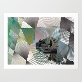 TWM3 Art Print