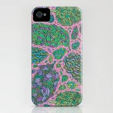 Nugs in Color Slim Case iPhone (4, 4s)