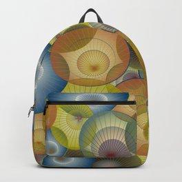 parasols Backpack