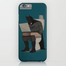 BATROOM iPhone 6s Slim Case