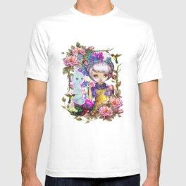 A Haunted High Five T-shirt