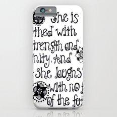Madison Slim Case iPhone 6s