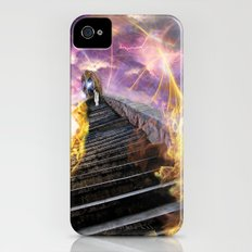 Stairs of Revelation Slim Case iPhone (4, 4s)