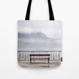 Bellagio, Italy Tote Bag