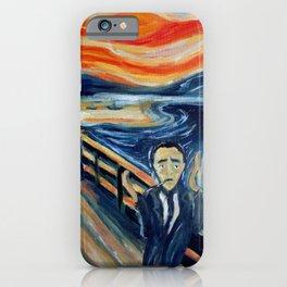 Albert Camus iPhone Case