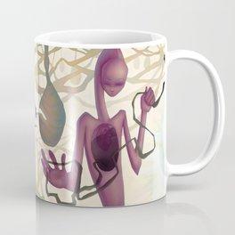 True Warriors At Heart Coffee Mug