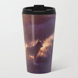 The Coyote Travel Mug