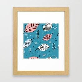 Secret Garden 2 Framed Art Print