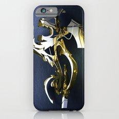 3d Graffiti Technica - 'Swamp iPhone 6s Slim Case