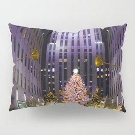 Live From New York Pillow Sham