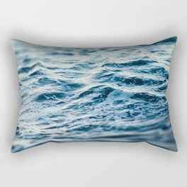Ocean Magic Rectangular Pillow