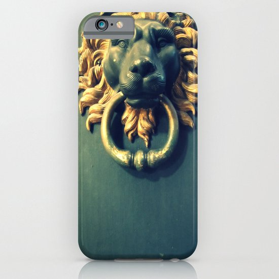 Even if there isn't any Narnia. iPhone & iPod Case