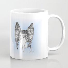 She Weeps Coffee Mug
