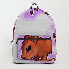 Chipmunk Salamander Backpack