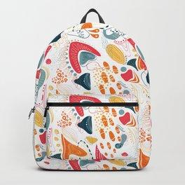 Aya Shapes Backpack