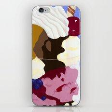 Bigger Parfait iPhone & iPod Skin
